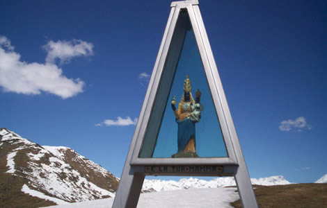 Oneglie - Monte Cucco