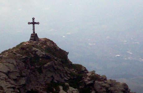 Oropa - Monte Mucrone