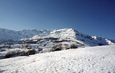 San Carlo - Salvine